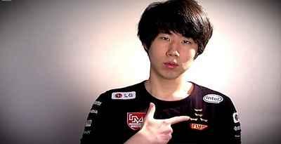 Jang Jae Ho moon