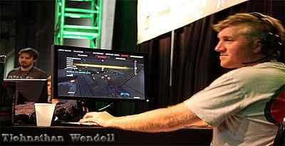 TJohnathan Wendell gamers terkenal dunia