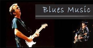 Genre Musik Blues