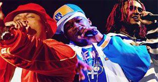 Genre Musik Hip Hop
