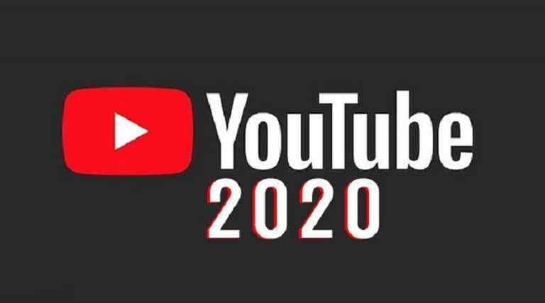 Kebijakan Youtube 2020