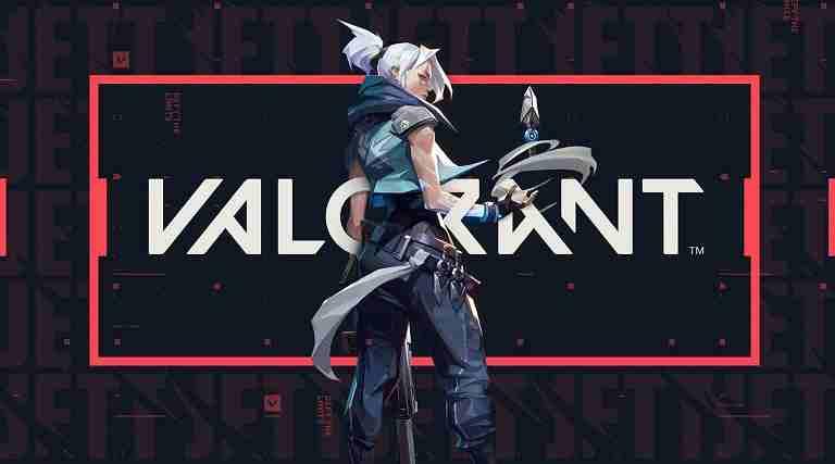 Valorant Launcher